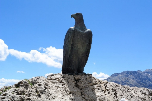 Monumento a Christomannos