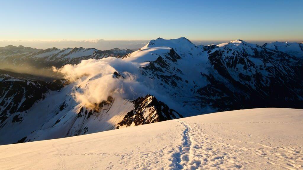 Monte Cevedale (Ph. SGPICS / Shutterstock.com)