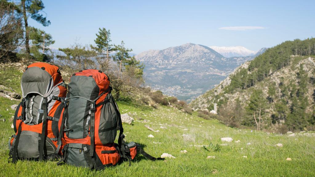 Zaini da escursione (Ph. trek6500 / Shutterstock.com)