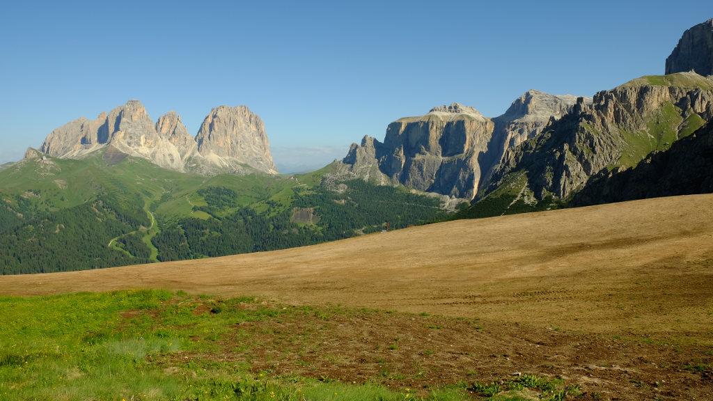 Panorama dal Col dei Rossi (Ph. Mirko Ropelato)
