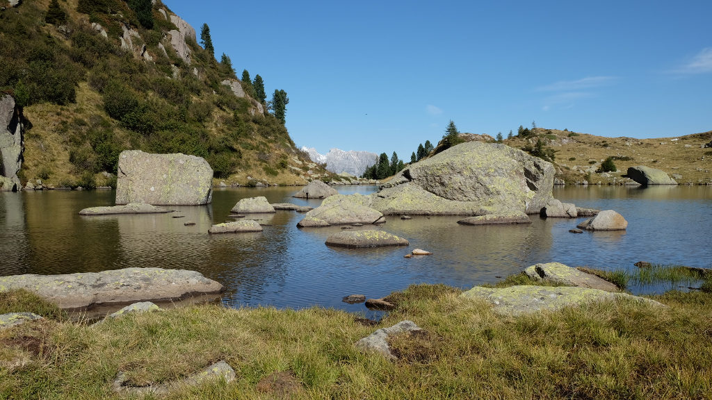 Lago delle Trote (Ph. Mirko Ropelato)