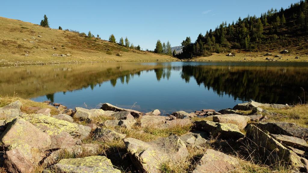 Lago di Moregna (Ph. Mirko Ropelato)