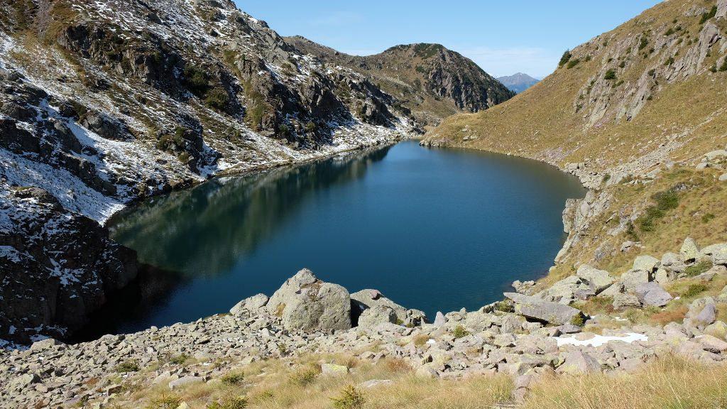Lago Brutto (Ph. Mirko Ropelato)