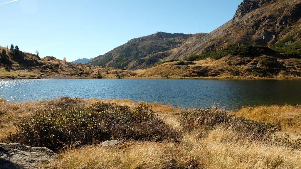 Lago di Colbricon superiore (Ph. Mirko Ropelato)