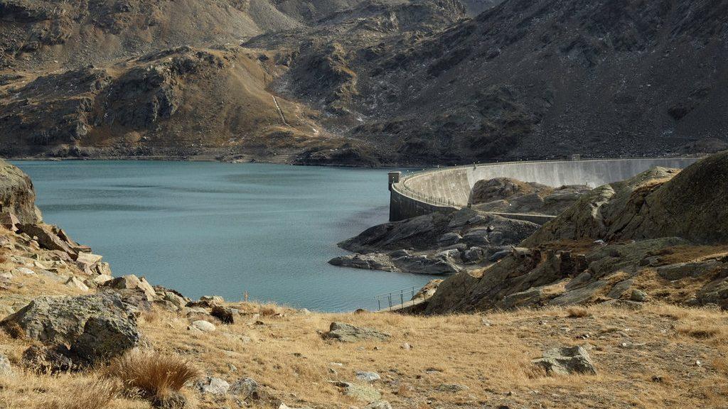 Lago Càreser (Ph. Mirko Ropelato)