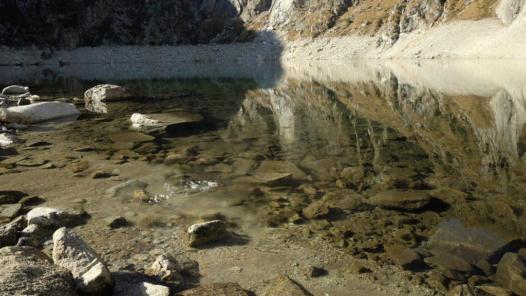 Lago di Costa Brunella (Ph. Mirko Ropelato)