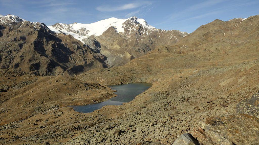 Lago Lungo (Ph. Mirko Ropelato)