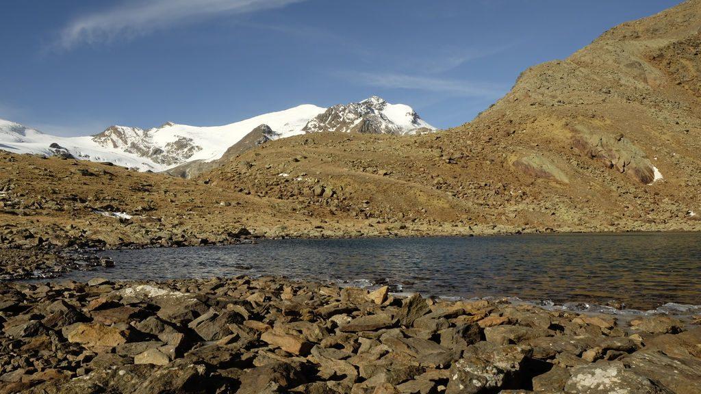 Lago Marmotta (Ph. Mirko Ropelato)