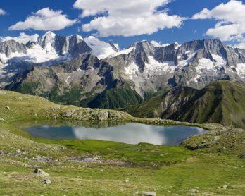 Laghi di Strino, Val di Sole (Ph. Antonio S / Shutterstock.com)