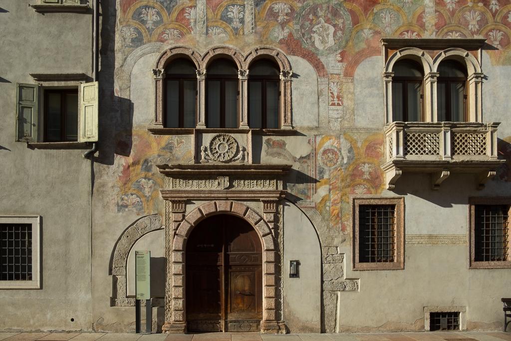 Palazzo Quetta Alberti-Colico (Ph. Mirko Ropelato)