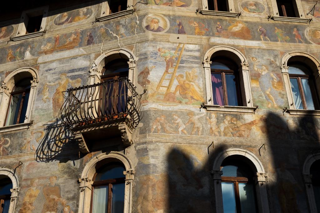Casa Cazuffi-Rella (Ph. Mirko Ropelato)