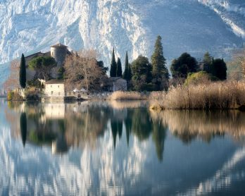 Castel Toblino (Ph. Mirko Ropelato)