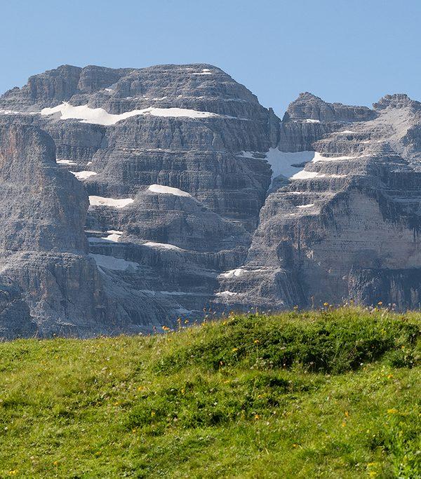 Dolomiti di Brenta (Ph. Mirko Ropelato)