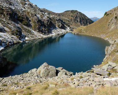 Il giro dei tre laghi, uno splendido itinerario ad anello nel Lagorai