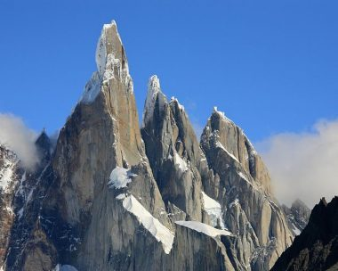 La via del compressore: la più grande provocazione nella storia dell'alpinismo