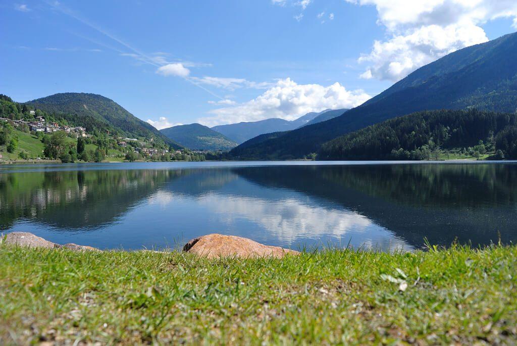 Montagne del Trentino