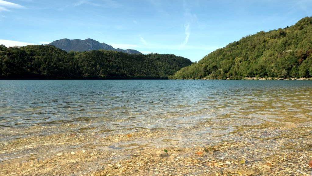 Lago di Levico (Ph. Mirko Ropelato)